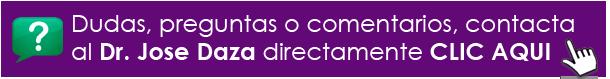 contacto Dr. Jose Daza
